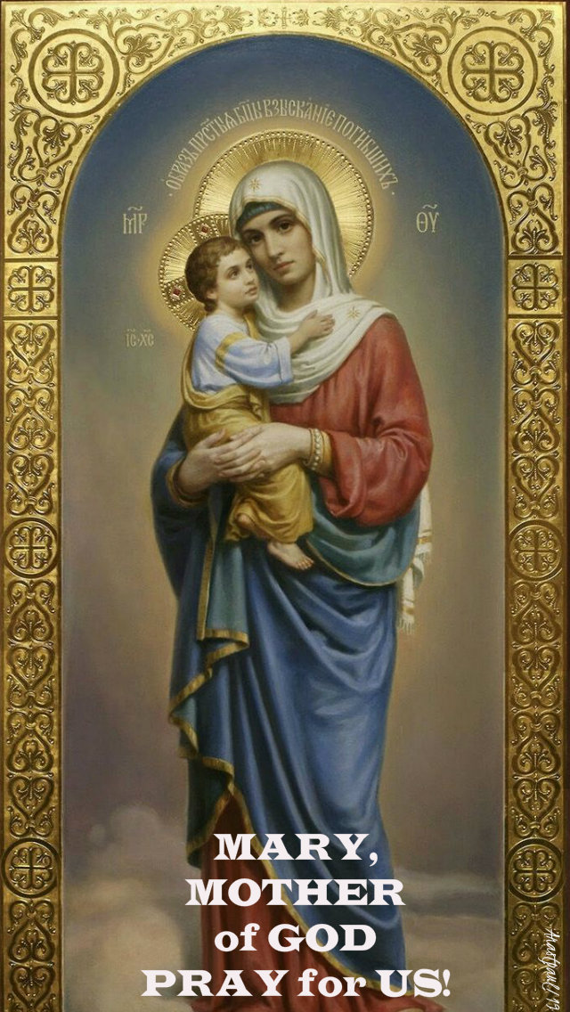 mary mother of god pray for us 31 march 2019.jpg