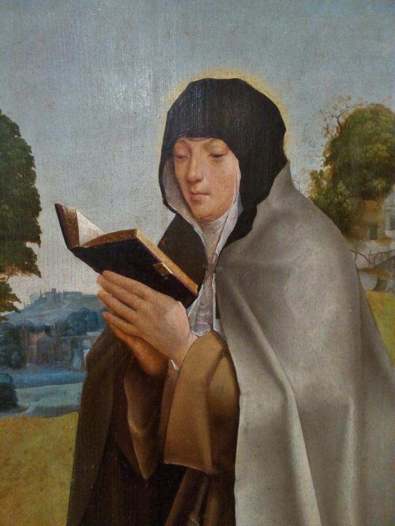 Santa_Coleta_(pormenor_-_Santa_Clara_e_Santa_Coleta,_c._1520,_Mestre_da_Lourinhã)