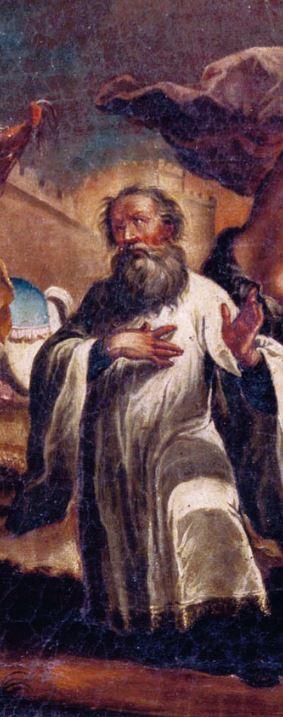 ST EULOGIUS