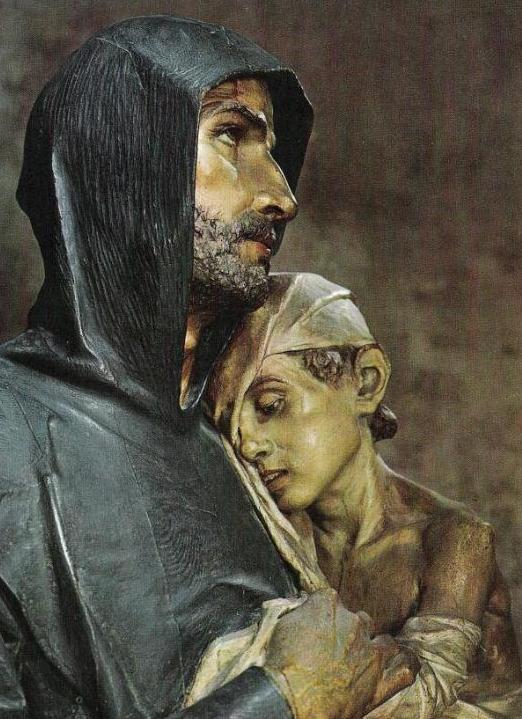 st john of god - beautiful statue.jpg