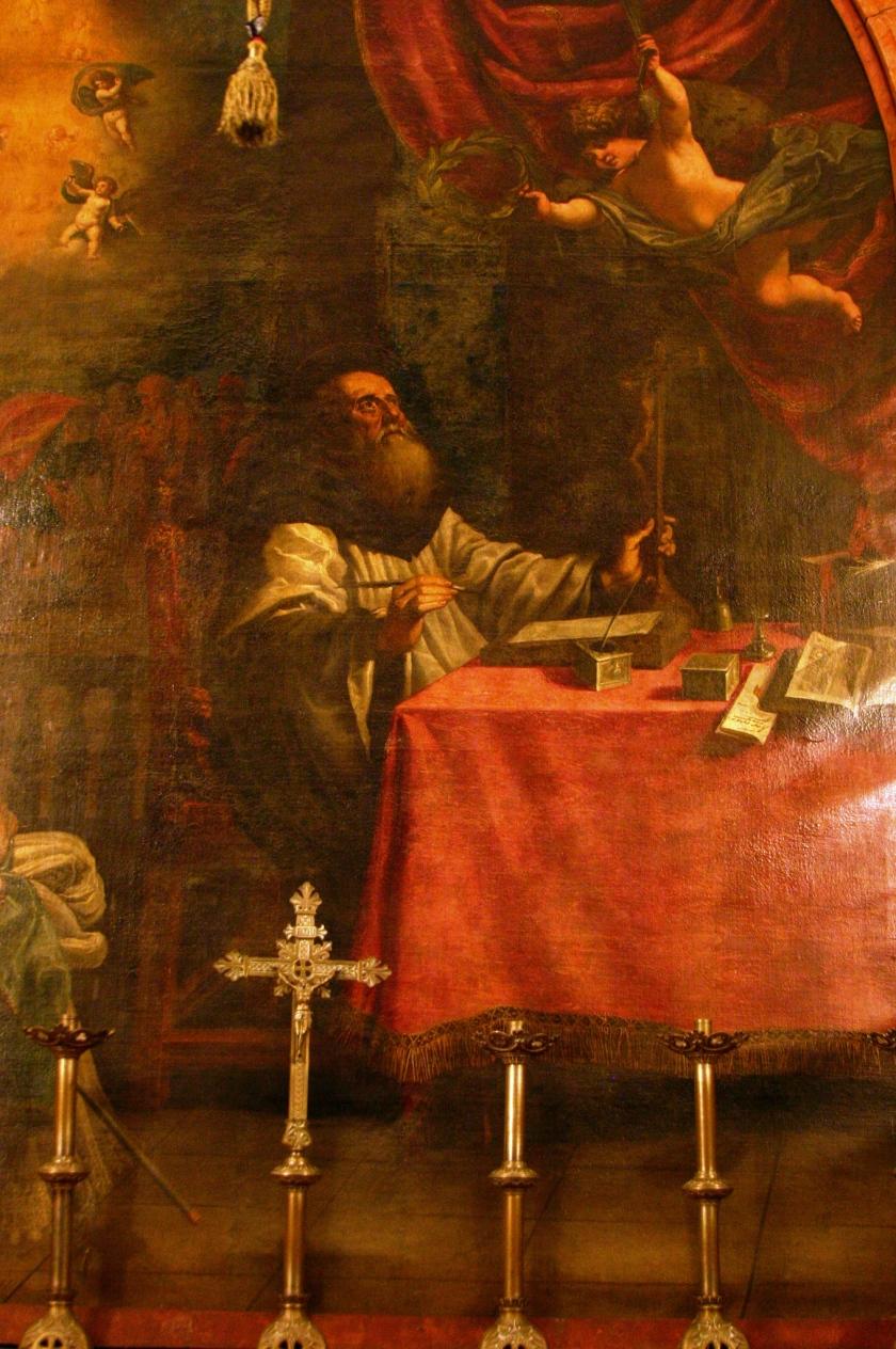 St._Eulogio_-_Capilla_de_San_Eulogio_-_La_Mezquita_-_Córdoba