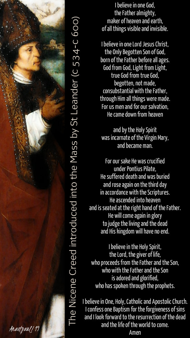 the nicene creed - st leander - 13 march 2019.jpg