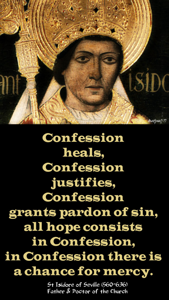 confession heals - st isidore of seville 4 april 2019.jpg