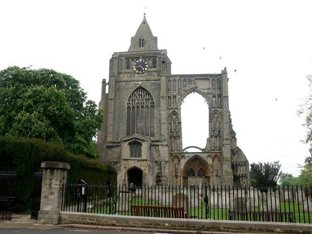 Croyland_Abbey,_St_Mary,_St_Bartholomew_and_St_Guthlac,_Crowland_-_geograph.org.uk_-_430308