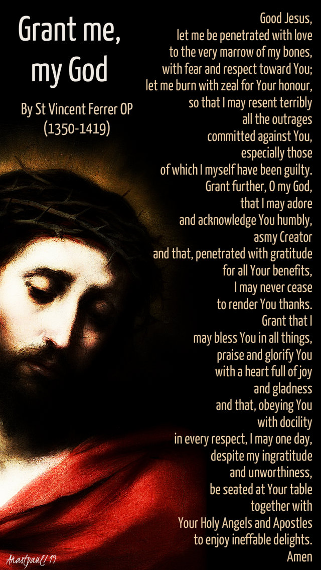 grant me o my god by st vincent ferrer - 5 april 2019.jpg