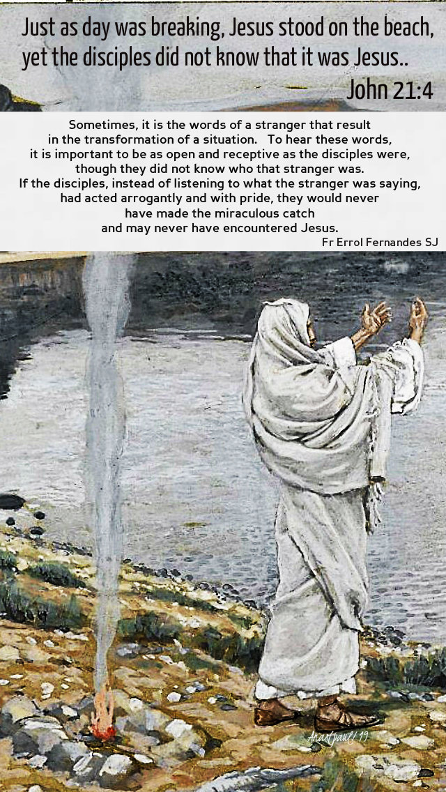 just as day was breaking jesus stood john 21 4 - sometimes - gods word 26 april 2019 easter friday.jpg