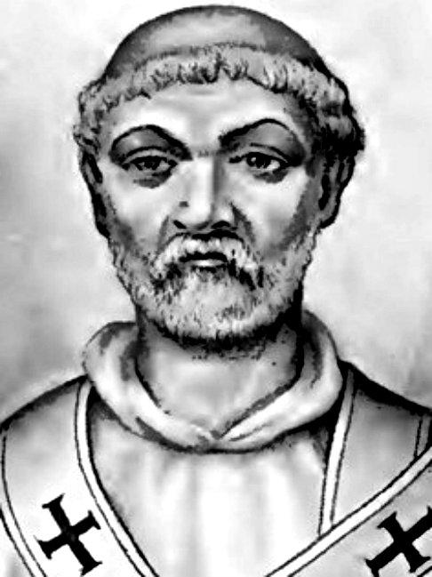 Pope-Caius-I