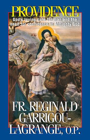 providence by fr reginald garrigou-lagrange op