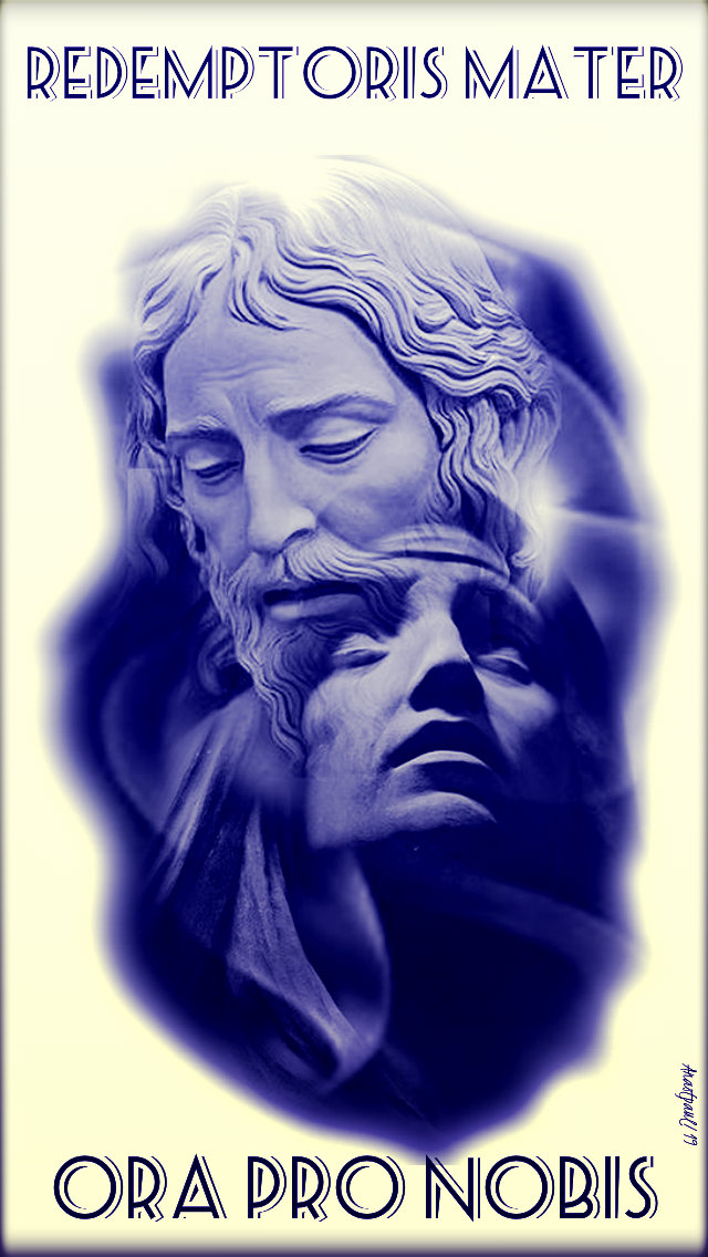 redemptoris mater pray for us 22 april 2019.jpg