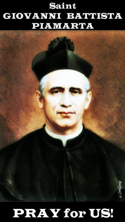 st giovanni battista piamarta pray for us 25 april 2019