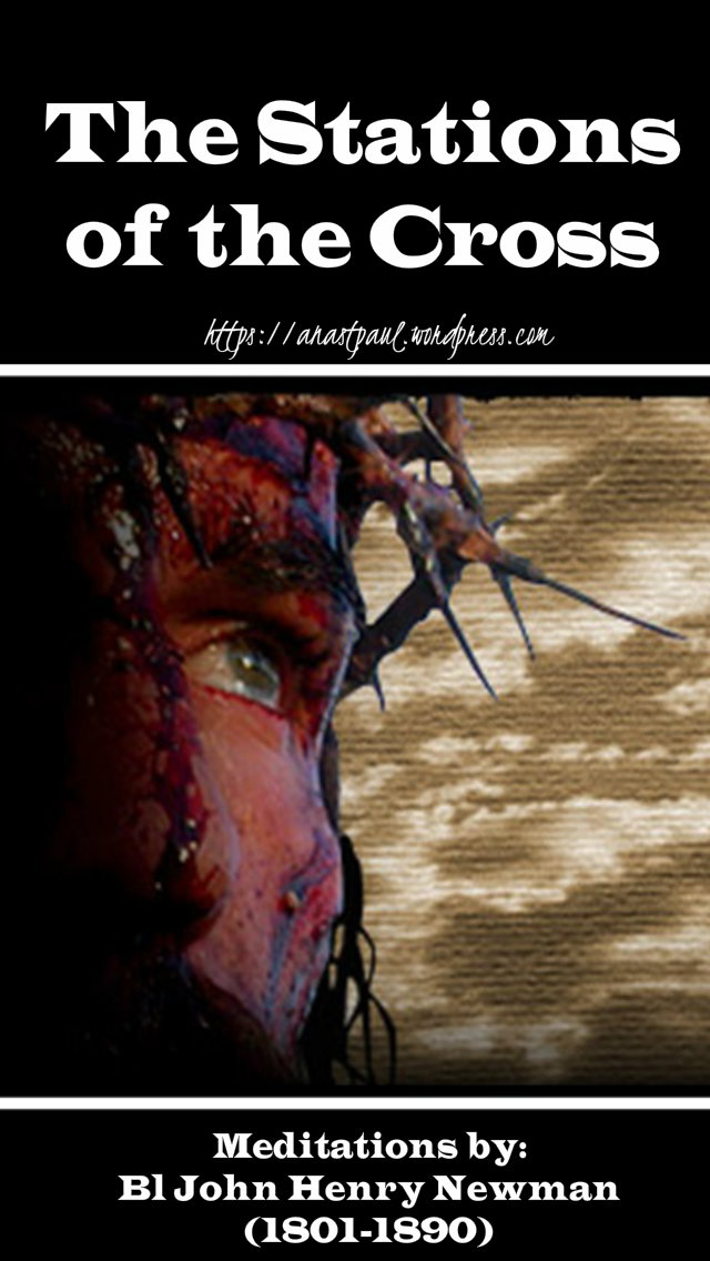 the stations of the cross - meditations by - for each post - header 11 april 2019.jpg