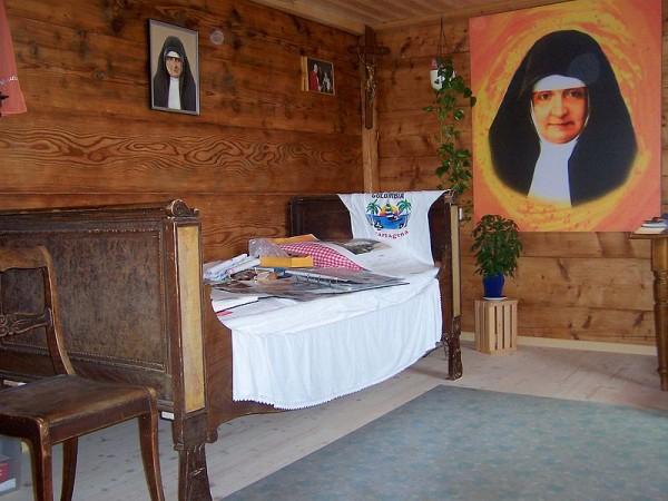 Birth home Maison-natale-de-Verena-Maria-Bernarda-Butler--parousie.ov
