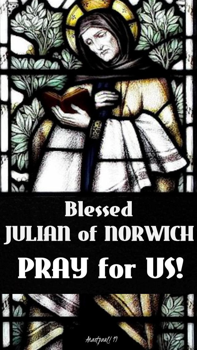 bl julian of norwich pray for us 13 may 2019.jpg