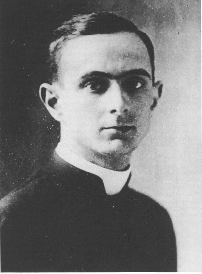 fr giovanni battista montini - st paul VI.jpg