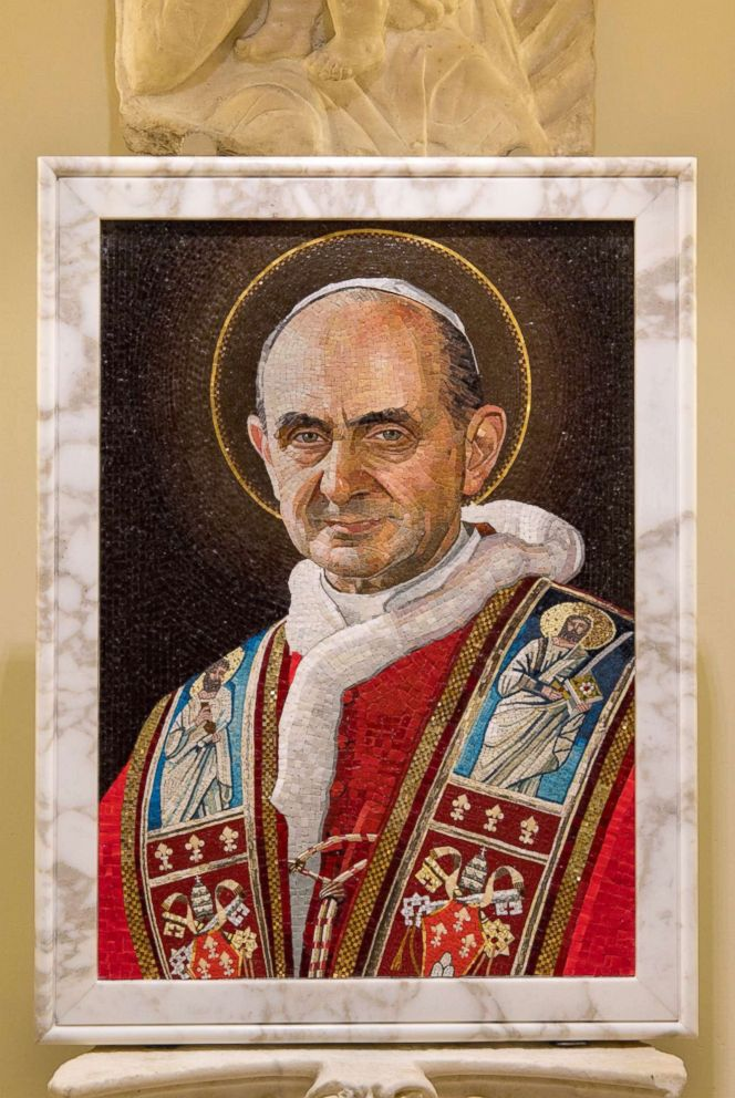 pope-paul-VI-tapestry