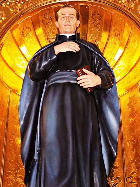 San_José_María_Rubio_S.J