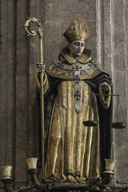 ST ANTONINUS ARCHBISHOP OF FLORENCE.jpg