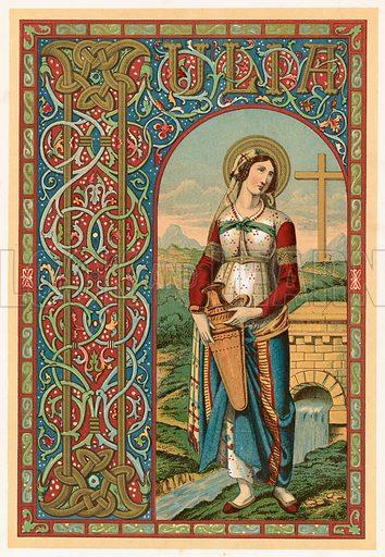 St Julia