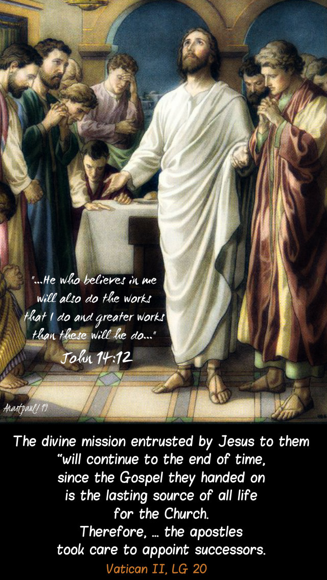 the divene mission - vatican LG 20 - he who believes in me - john 14 12 - 3 may 2019.jpg