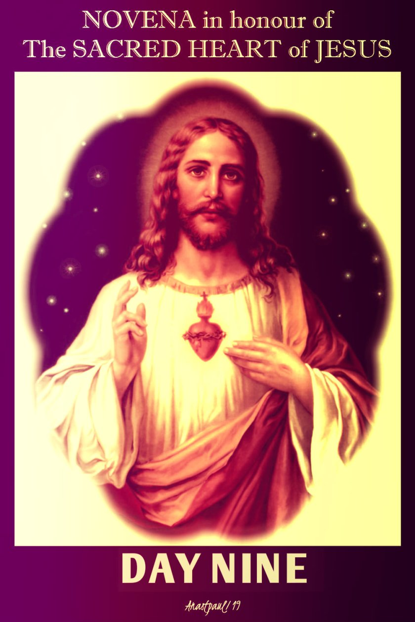 DAY NINE  - NOVENA SACRED HEART - 27 june 2019.jpg