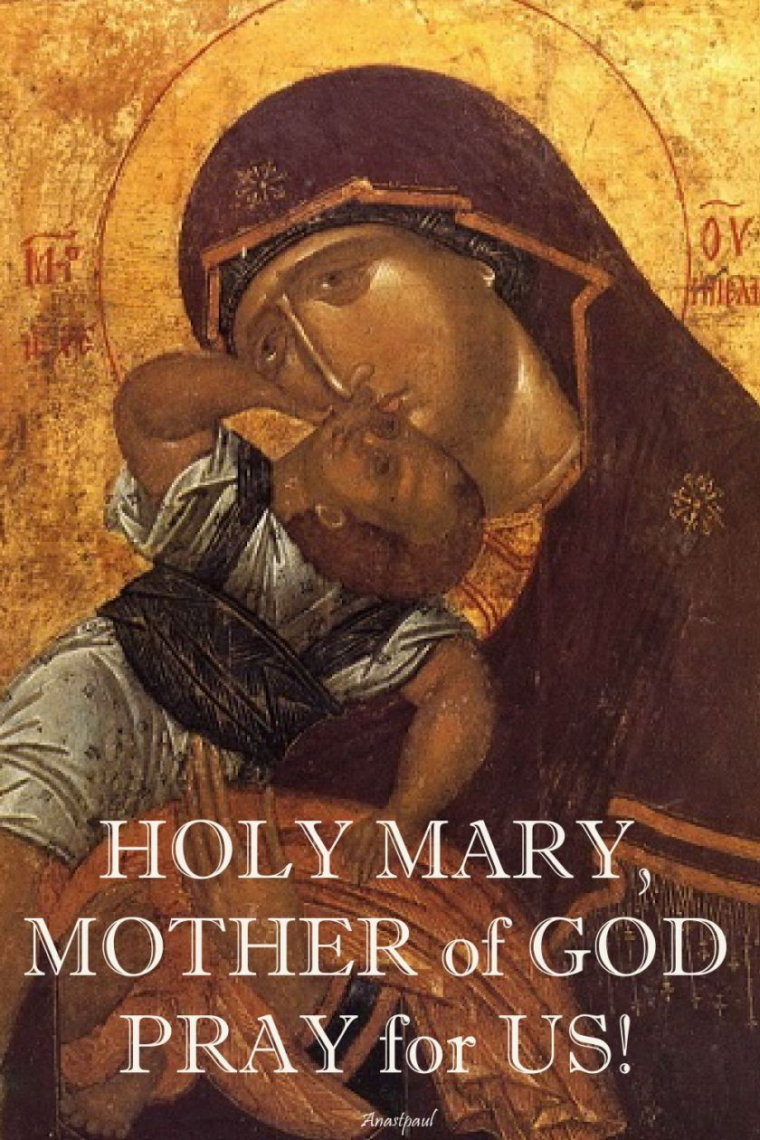 holy-mary-mothr-of-god-pray-for-us
