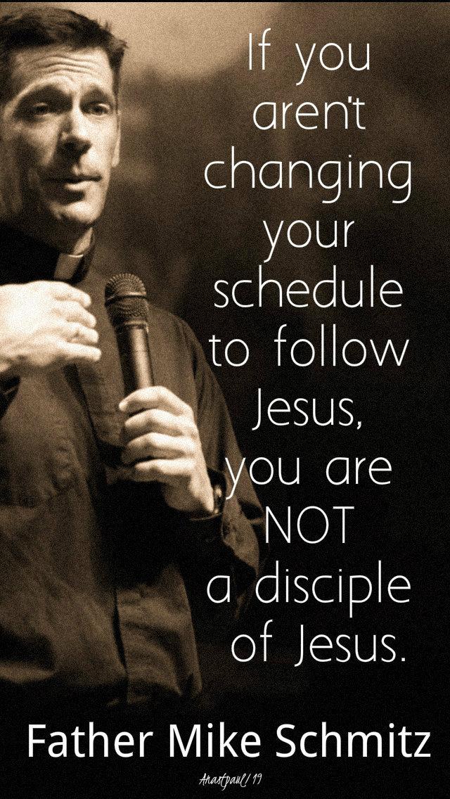 if you aren't changing your schedule - fr mike schmitz 30 jun 2019.jpg