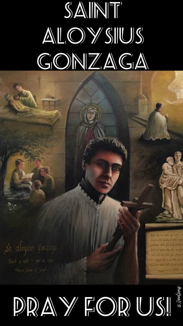 st aloysius gonzaga pray for us 21 june 2019.jpg