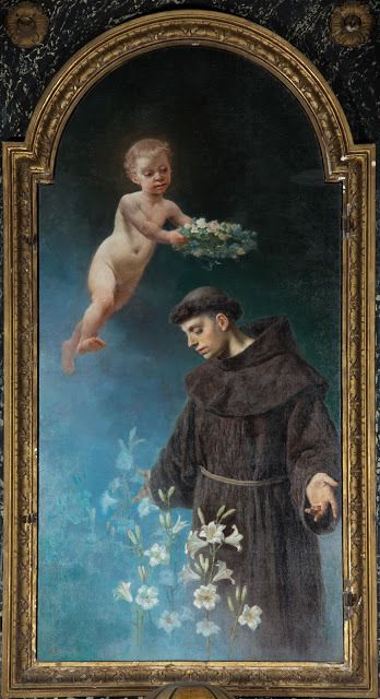 Teofilo Patini—1898 - st anthony padua.jpg