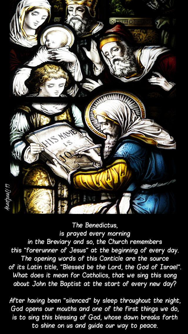 the benedictus - 24 june 2019- the nativity of st john the baptist.jpg