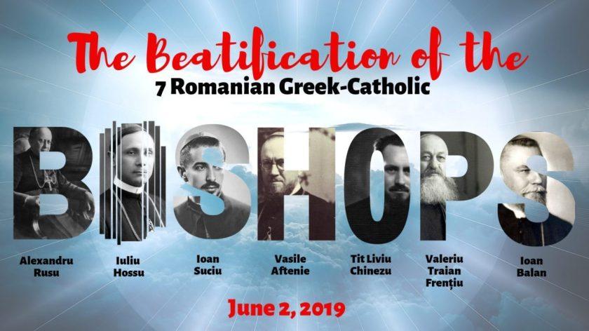 7-Bishops-beatification bl valeriu traian frentiu