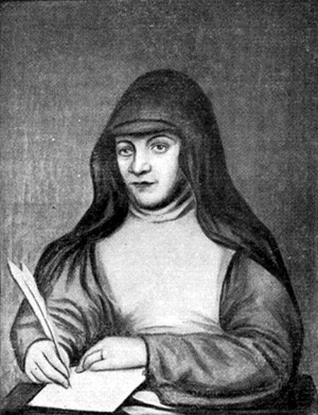 Anne-Marie-Javouhey