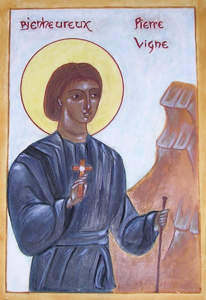 bl peter vigne icon