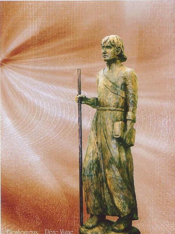bl pietro vigne statue