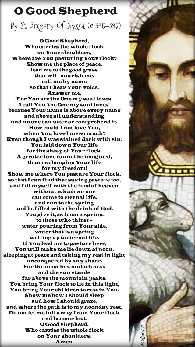 o good shepherd no 1 st gregory of nyssa 19 july 2019.jpg