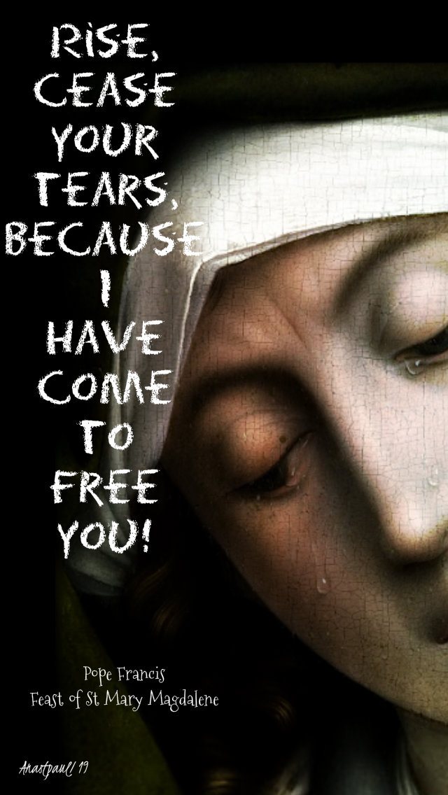 rise, cease your tears - pope francis - 22 july 2019.jpg