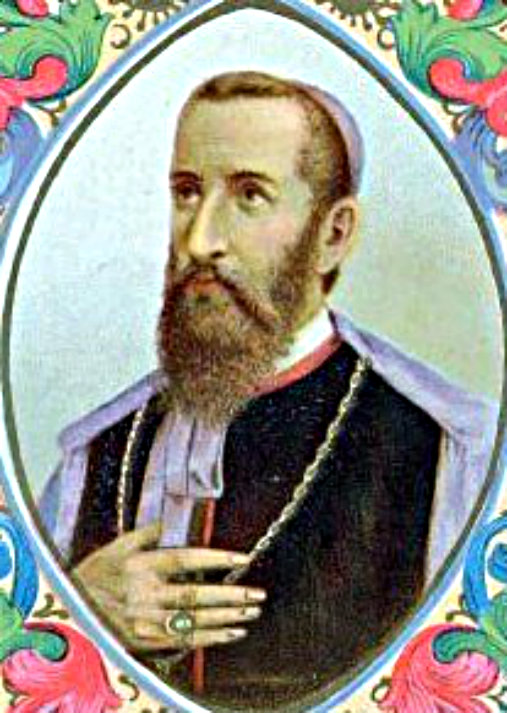 Saint-Giustino-de-Jacobis