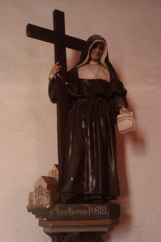 SaintMarieMagdalenPostel
