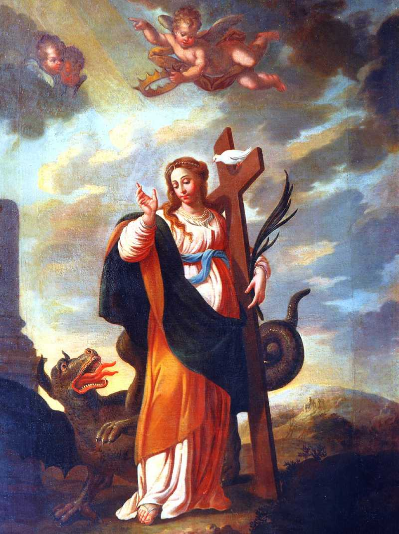 st margaret of antioch and the dragon.jpg