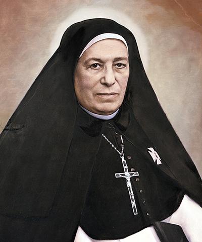 ST MARIA DE JESUS OLDER