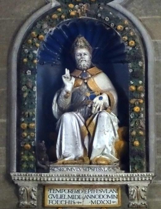 st romolos Giovanni-della-Robbia-1521