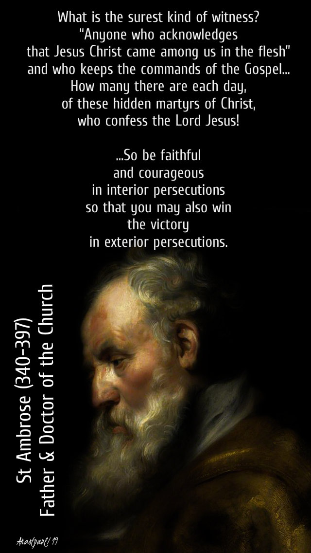 what is the surest kind of witness - st ambrose - 13 july 2019.jpg