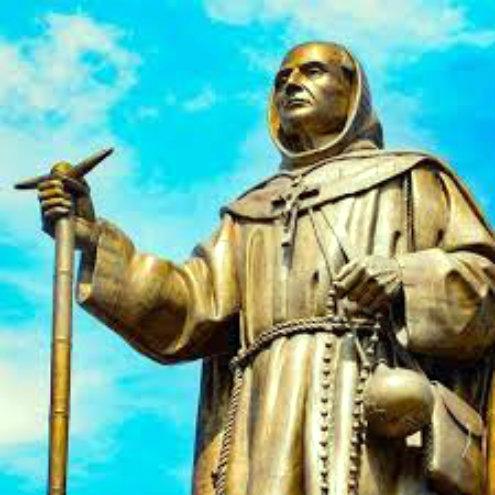 antonio statue