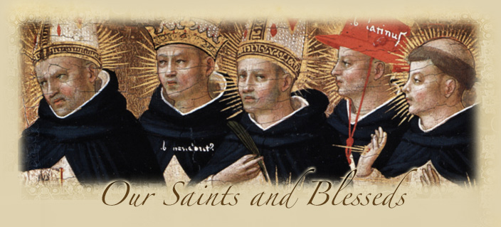 dominican our_saints_and_blesseds