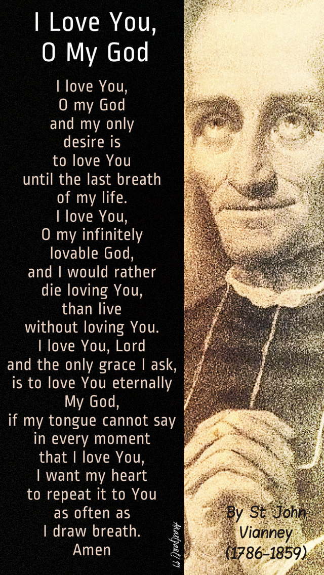 i love you o my god by st john vianney 4 aug 2019.jpg