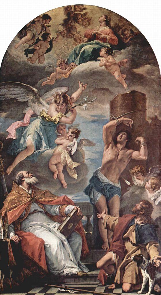 st eusebius of vercelli 559px-Sebastiano_Ricci_049.jpg