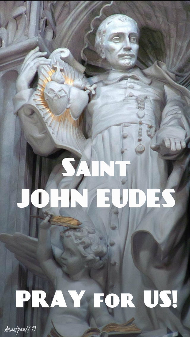 st john eudes pray for us 19 aug 2019.jpg