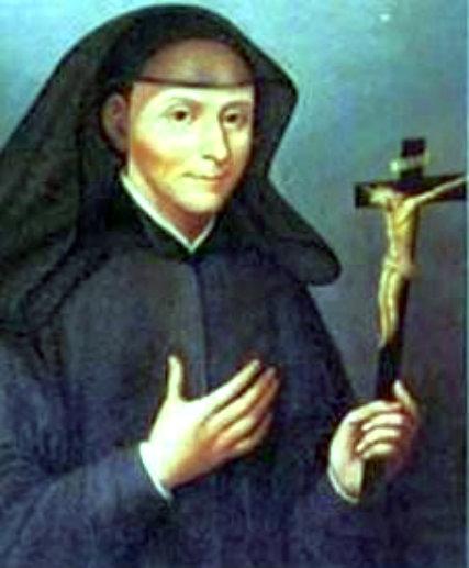 bl brigida of jesus morello