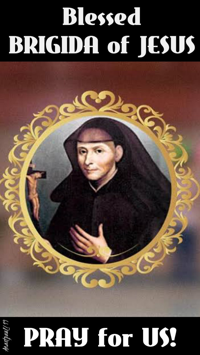 bl brigida of jesus pray for us 3 sept 2019.jpg