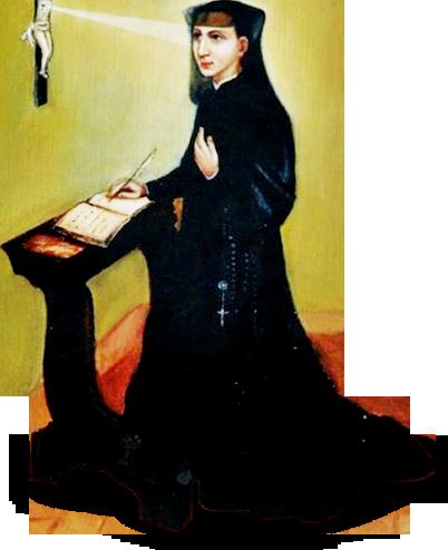 bl brigida of jesus