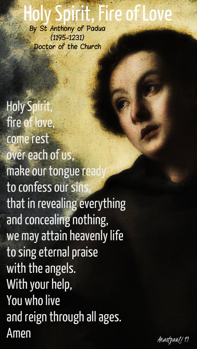 holy spirit fire of love - by st anthony of padua -6 sept 2019.jpg